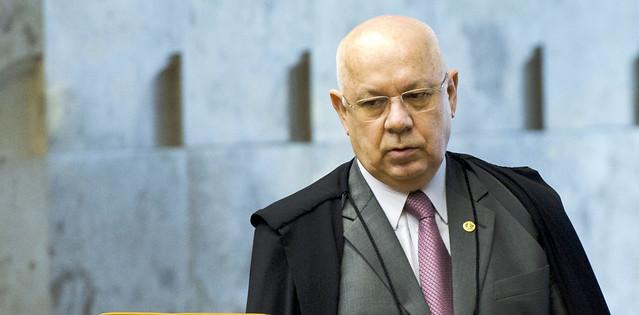 A elite brasileira escolhe seus próprios juízes - Créditos: Marcelo Camargo / Agência Brasil