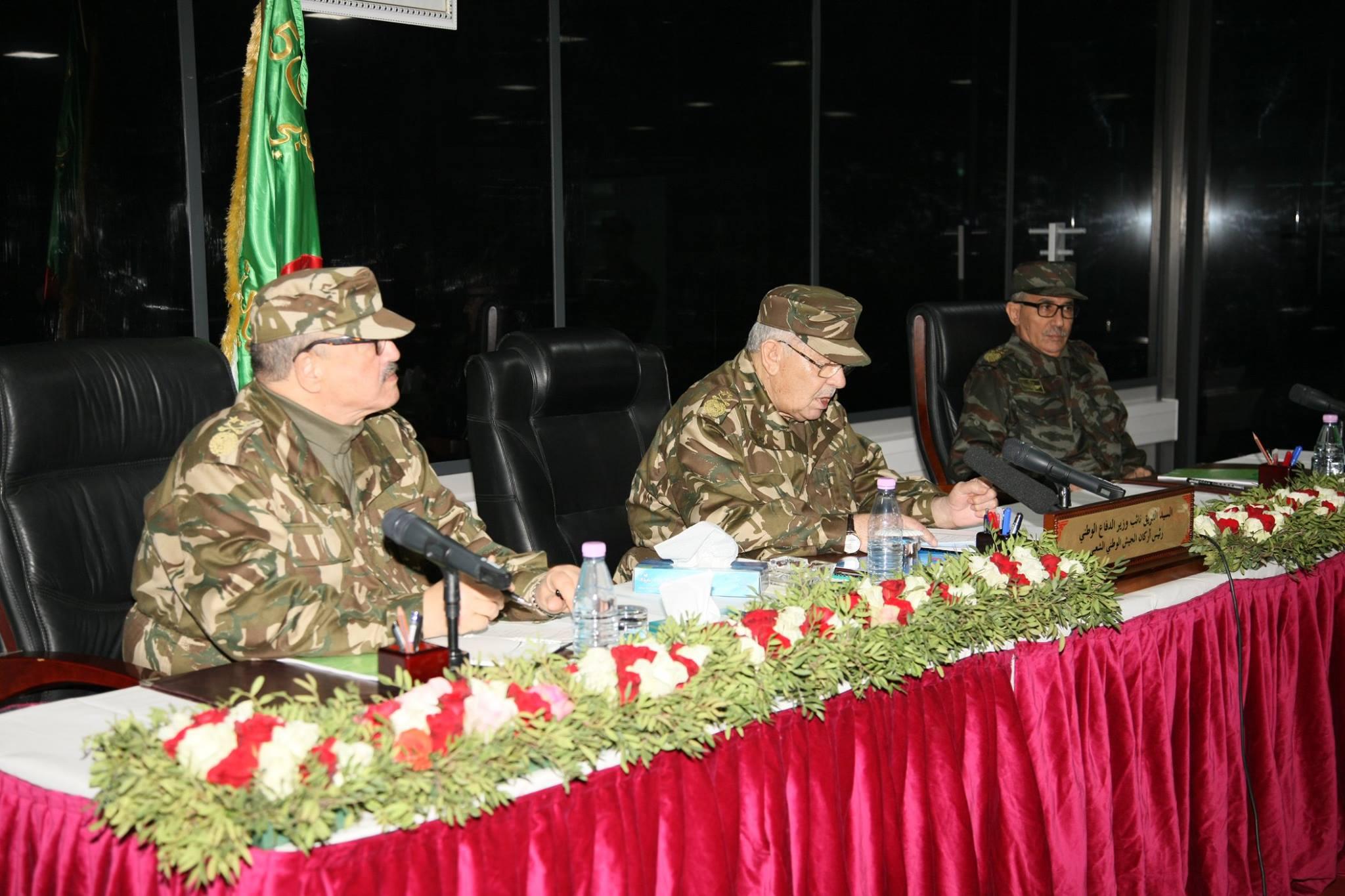الصناعة العسكرية الجزائرية ... مدرعات ( فوكس 2 ) - صفحة 6 32282598294_0827076f8a_o