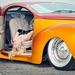 1939 Lincoln Zephyr by spotandshoot.com