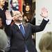 Zeit für mehr Gerechtigkeit. Zeit für Martin Schulz.