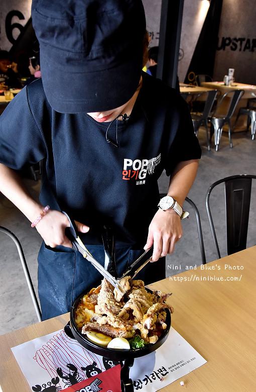 台中韓式美食中科釜山拉麵16