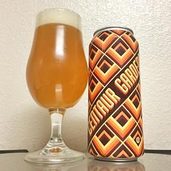 @moderntimesbeer #CentaurGardens #IPA #Cailfornia #craftbeer #beertography #beerporn #beerlove #drinklocal #drinkfresh #drinkwhatyoulove #drinkcraftnotcrap #craftforlife #beermeseymour #instabeer #killthepintglass #properglassware #chiveon #kcco