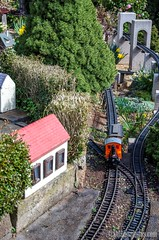 Trains for the Garden