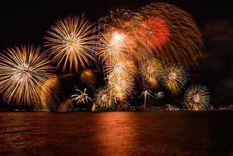 松江水郷祭2015-11