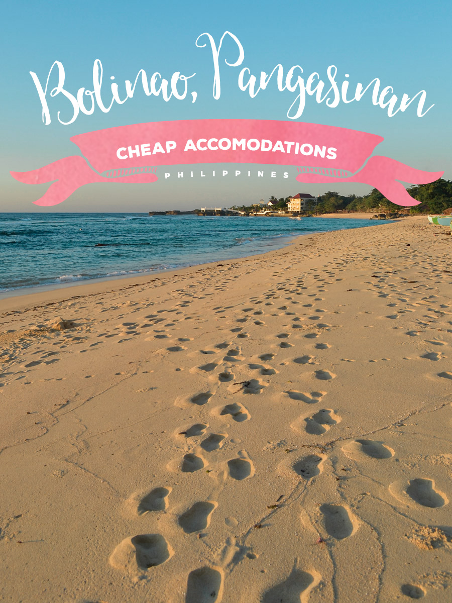 Cheap Accommodations In Bolinao: Hotels, Resorts, And Lodges