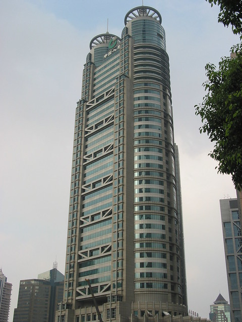 China Baoxin Building