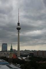 27. Juli 2015 - 12:29 - Fernsehturm Berlin