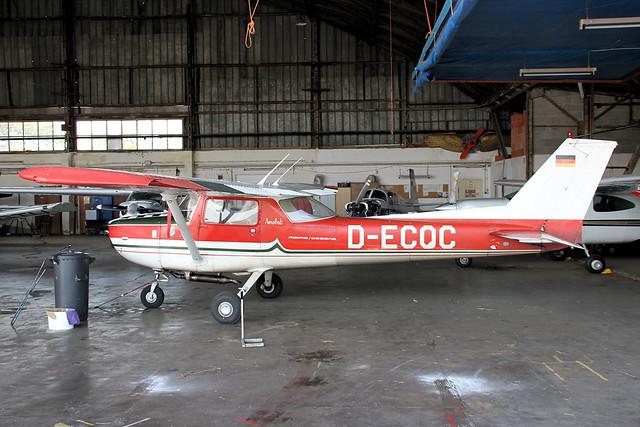 D-ECQC