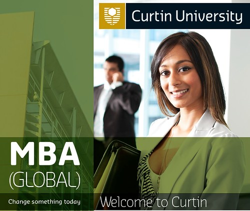 Curtin MBA Global 0