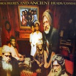 "CANNED HEAT HISTORICAL FIGURES AND ANCIENT HEADS FOC 12"" LP VINYL"