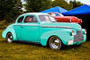 1940 Chevrolet Coupe by Tinpixels