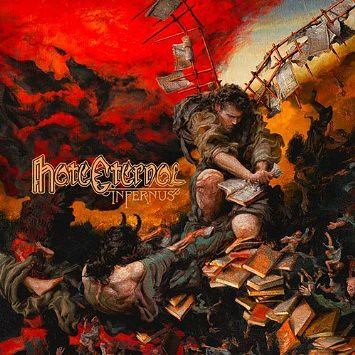 Hate Eternal