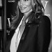 Cindy Crawford at the Becoming book signing at Waterstones's Piccadilly in London