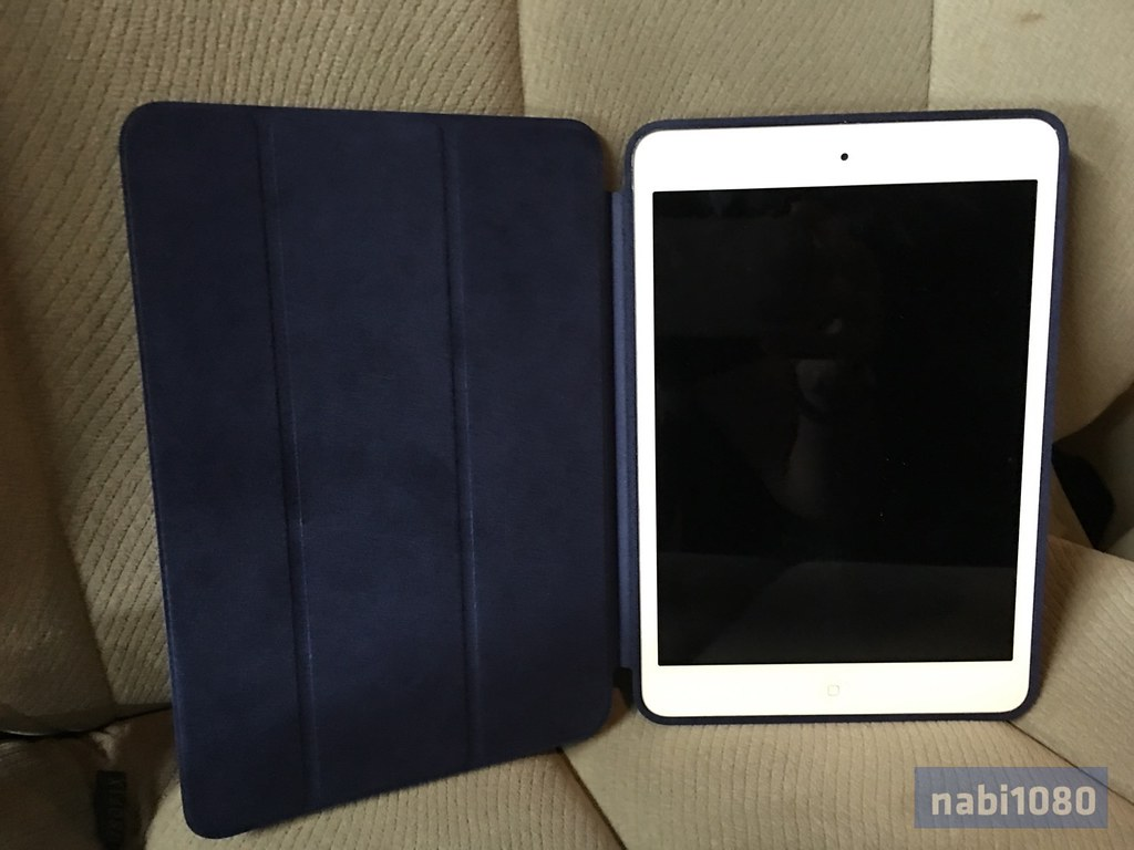 iPad mini 2Smartcase04