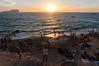 Sunset in Cala Comte II by VoLGio