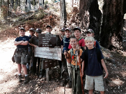 Trail Masters