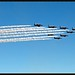 Breitlings in formation by sindaslagleproductions