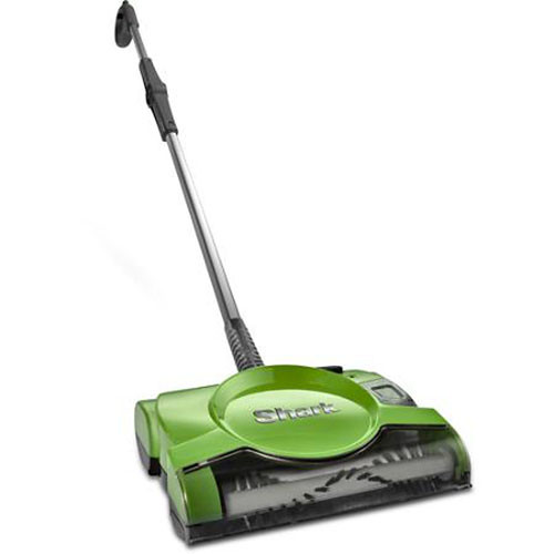 Shark Cordless Rechargeable Floor Carpet Sweeper Euro Pro