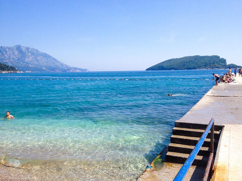 Montenegro [64]: Budva