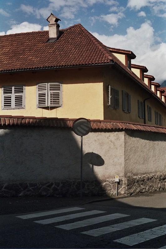 Meran / South Tyrol / Schorlemädchen