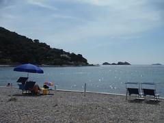 Lapad Beach, Croatia