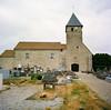 Tacoignières' church by Amelien (Fr)