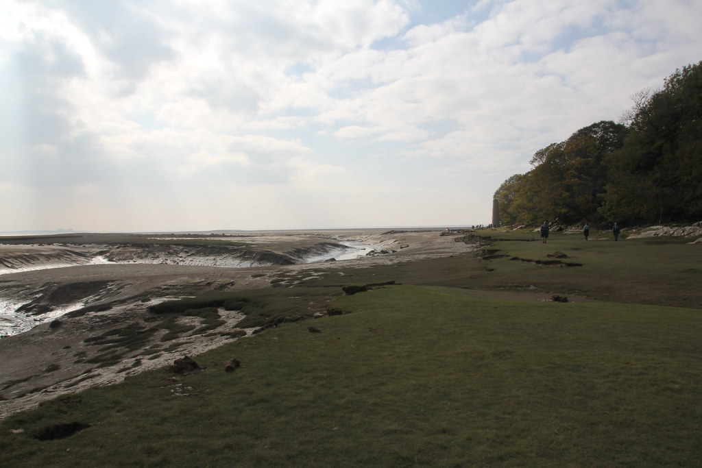 silverdale, arnside, arnside knott, jenny browns point