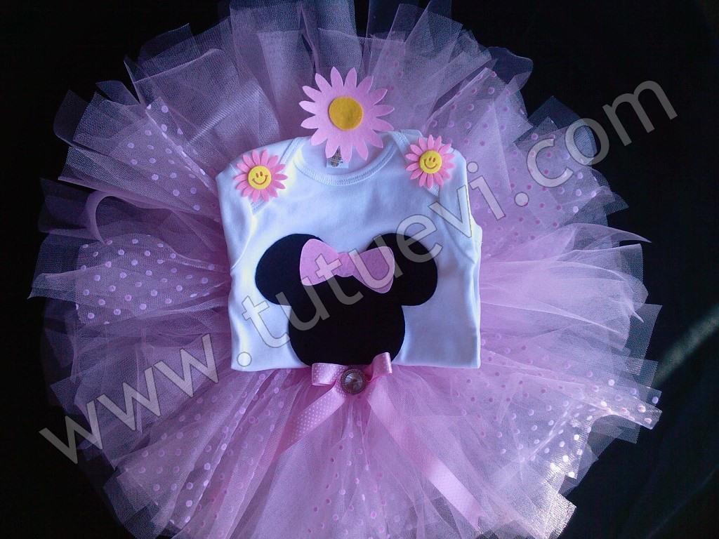 Hilal Hanımın Prenses kızının tütü takımı hazır, mutlu günlerde giymesini diliyoruz.
