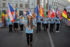 2015 Birell Prague Grand Prix - Volunteers
