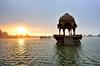 Gadsisar Lake | Jaisalmer