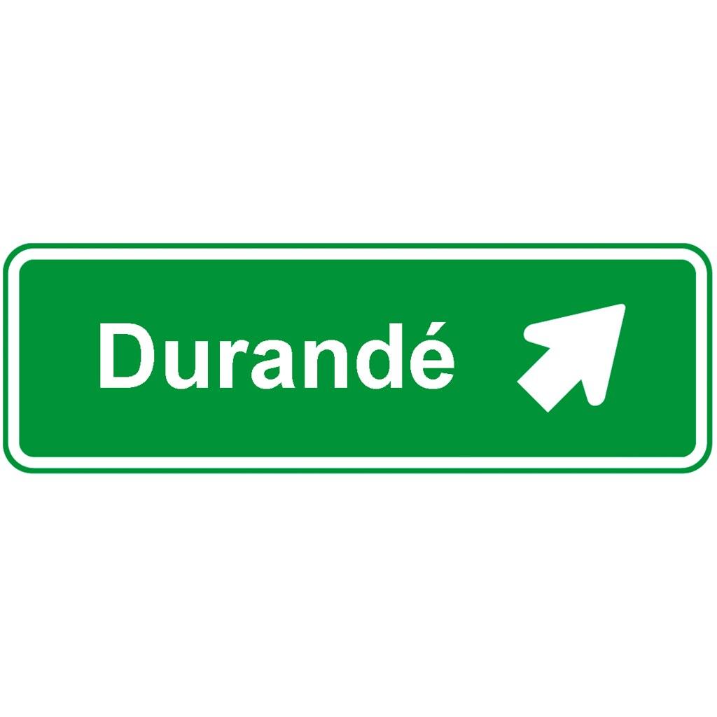 Durandé