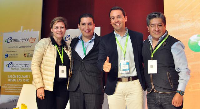 eCommerce Day Bogotá 2015