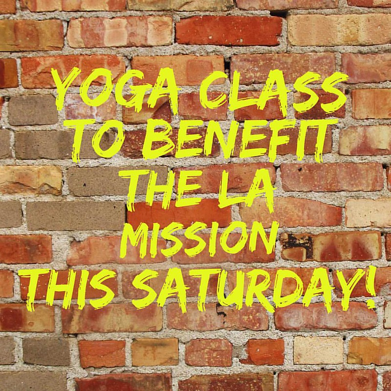 I'm leading a donation yoga class at Yoga Blend in Burbank this Saturday at 1:30pm. Every $2 donated is a Thanksgiving meal! Give the gift of hope and dedicate your practice to those in need of your help.   #gift #thanksgiving @yogablend #yogablend #commu