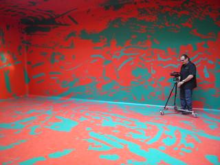 Russian Pavilion, Venice Biennale Giardini