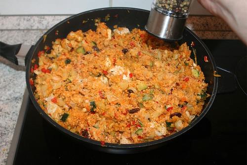 55 - Mit Pfeffer & Salz abschmecken / Taste with salt & pepper