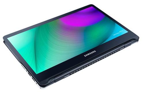 Samsung Atcive Book 9 Spin