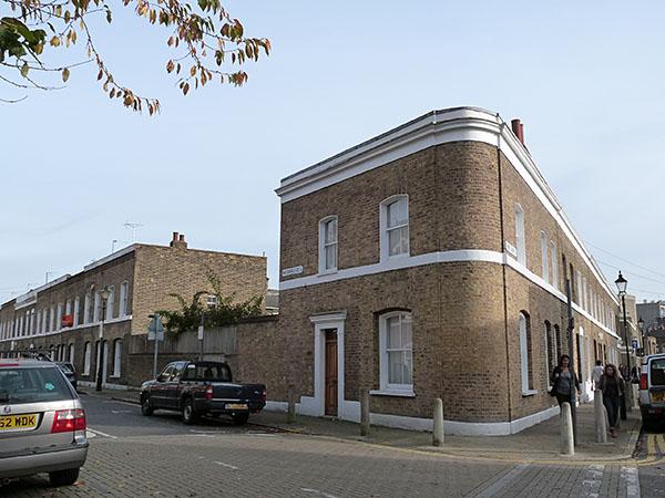 Baxendale street