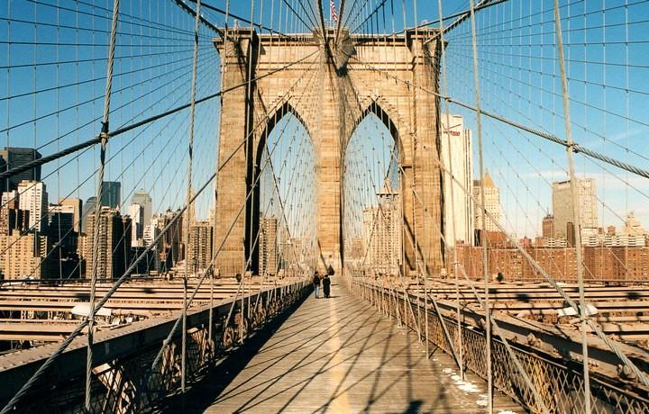15 PUENTES FAMOSOS DEL MUNDO ENTERO Visitando el mundo de puente en puente