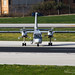 Armed Forces of Malta Britten-Norman BN-2T Turbine Islander  'AS9819'  LMML