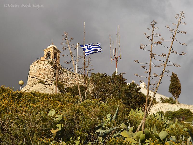Capilla ortodoxa de San Jorge
