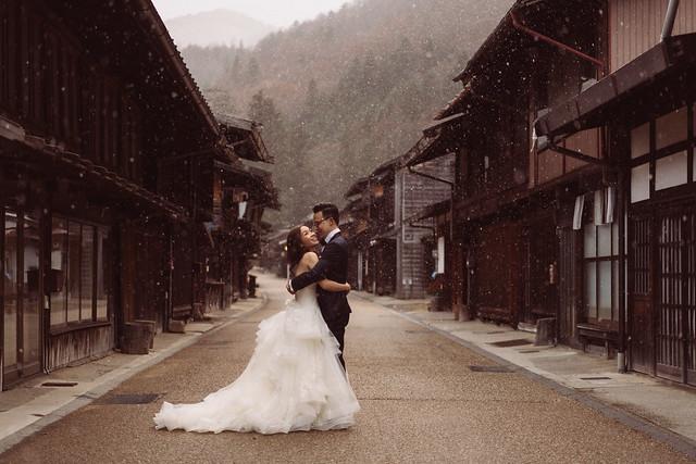 snow, japan, lovescapade, narai-juku