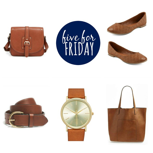 five for friday cognac calling; Style On Target