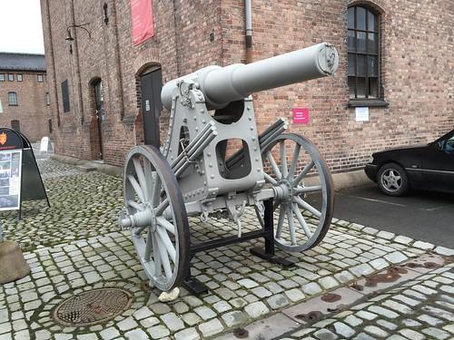 Forsvarsmuseet Oslo (6)