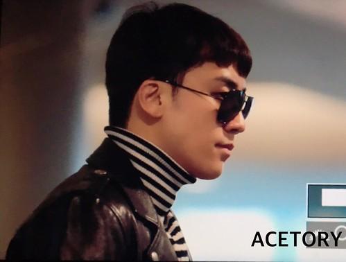BIGBANG departure Seoul to Fukuoka 2016-12-09 (58)