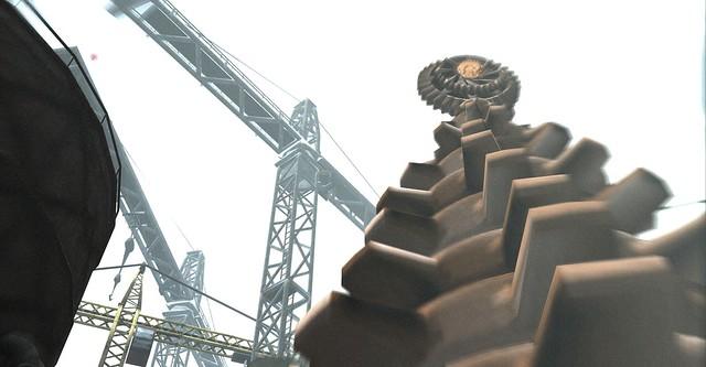 Industrial XMas