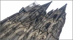 Germany-Köln-Kolonia-cathedral