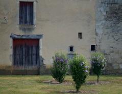 Poudenas, France - Photo of Sos