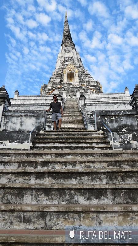 Ayutthaya Tailandia (18)