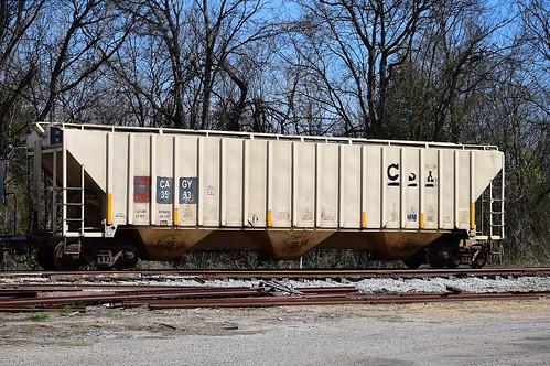 CAGY 3533