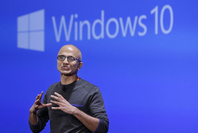 Почему шпионит Windows 10